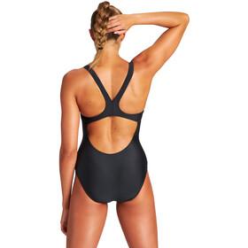 arena Gliding Pro Back One Piece Swimsuit LB Women black/white